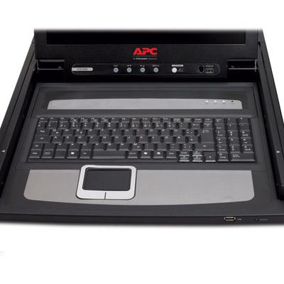 APC AP5717 stellage consoles