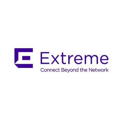 Extreme networks VX-9000E-APPLN-LIC softwarelicenties & -upgrades