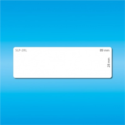 Seiko Instruments 42100607 printeretiketten