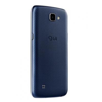 LG LGK120E.ANLDKU smartphone