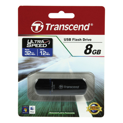 Transcend TS8GJF600 USB-sticks