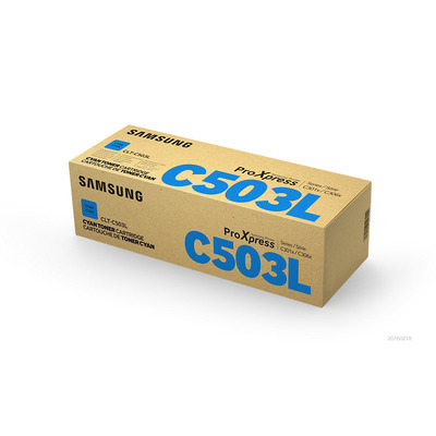 Samsung CLT-C503L toners & lasercartridges