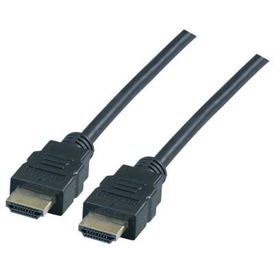 EFB Elektronik K5430SW.10 HDMI kabels
