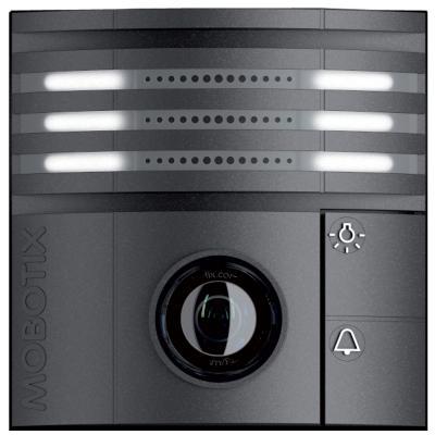 Mobotix MX-T25-D016-D video intercom system
