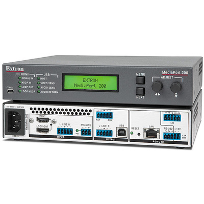 Extron 60-1488-01 Video-scalers