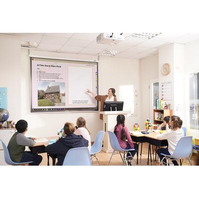 Viewsonic IFP2410 Interactieve whiteboards