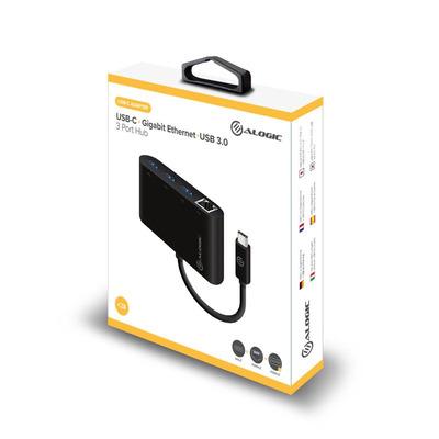 ALOGIC UC3AGE interfacekaarten/-adapters