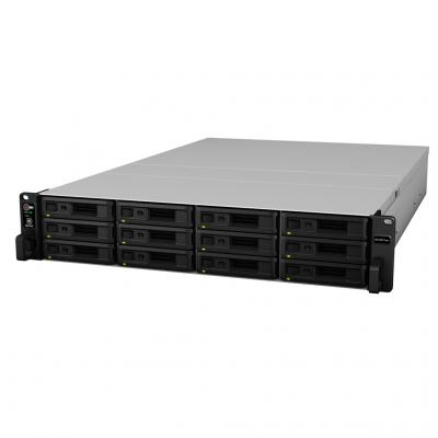 Synology RS18017xs+ NAS