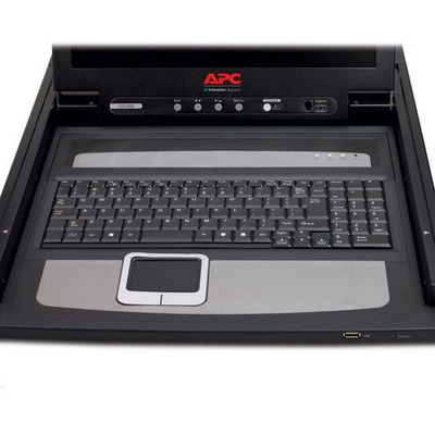 APC AP5719 stellage consoles