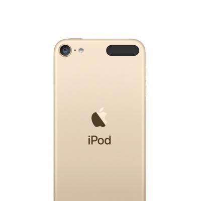 Apple MVJ92NF/A MP3 speler