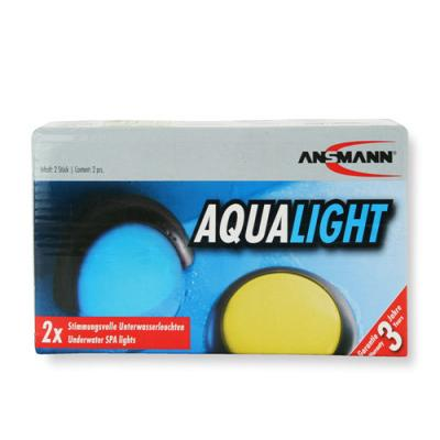 Ansmann 5870052 onderwater verlichting