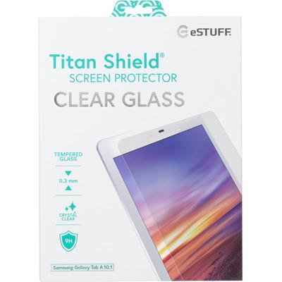eSTUFF ES506001 Screen protectors