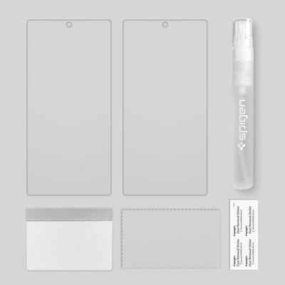 Spigen 627FL27294 Screen protectors