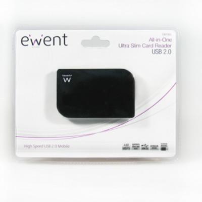 Ewent EW1065 Cardreaders