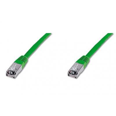 Digitus DK-1531-0025/G netwerkkabel