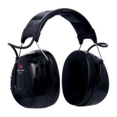 3M 7100088424 Gehoorbeschermende hoofdtelefoons