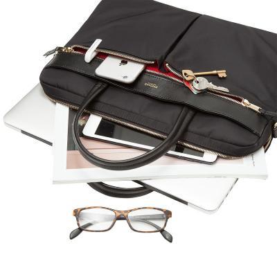Knomo 119-101-BLK2 laptoptas