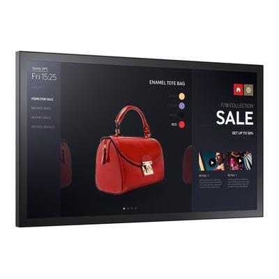 Samsung LH43PMFXTBC public displays