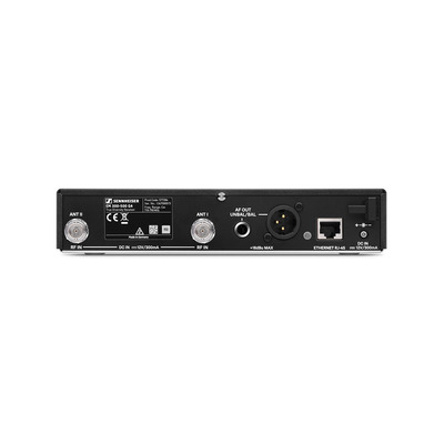Sennheiser 508415 Draadloze microfoonontvangers