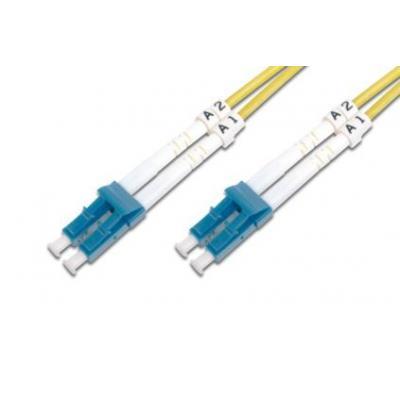 Digitus DK-293LCA3LC-10 fiber optic kabel