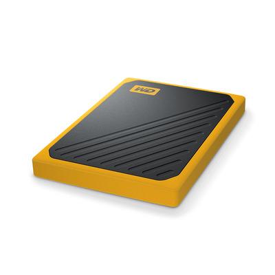 SanDisk WDBMCG0020BYT-WESN Externe SSD's