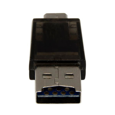 StarTech.com MSDREADU2OTG kabeladapters/verloopstukjes
