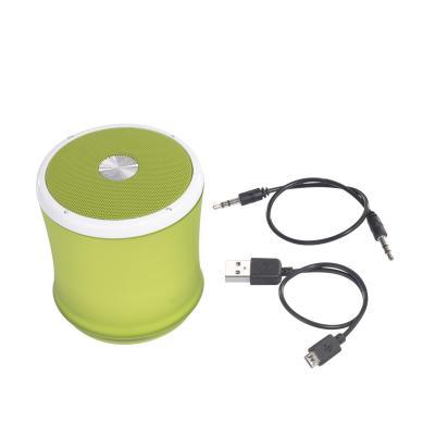 Terratec 145357 draagbare luidspreker