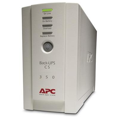 APC BK350 UPS