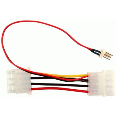 Revoltec RL021 Hardware koeling