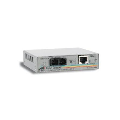 Allied Telesis AT-FS232 media converter
