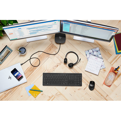 HP Z9N39AA#ABB toetsenborden