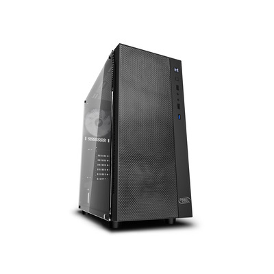 DeepCool DP-ATX-MATREXX55-MESH-AR-4F computerbehuizingen