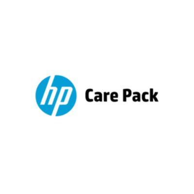 Hewlett Packard Enterprise U7WS6E garantie