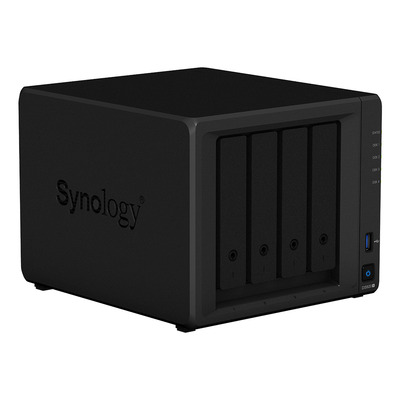 Synology DS920p-48R data-opslag-servers