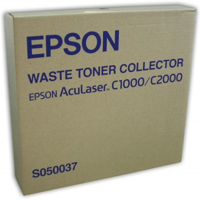 Epson C13S050037 toner verzamelaars
