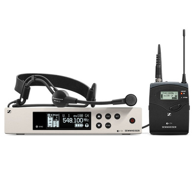 Sennheiser 507520 Draadloze microfoonsystemen
