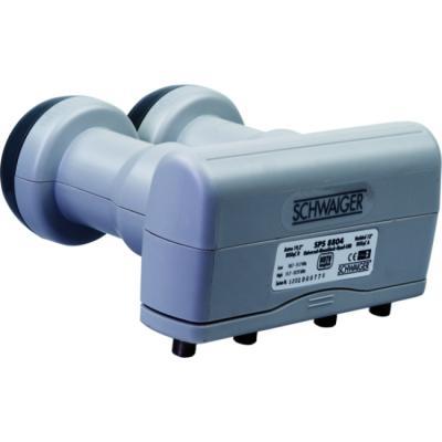 Schwaiger SPS8804531 low noise block downconverters