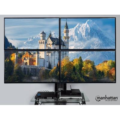 Manhattan 207928 Videomuur-processors