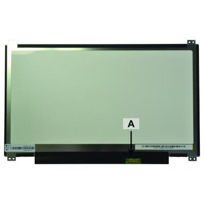 2-Power SCR0569B Notebook reserve-onderdelen