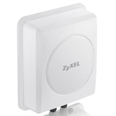 ZyXEL LTE7410-A214-EU01V router