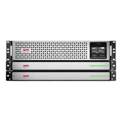 APC SRTL1500RMXLI UPS