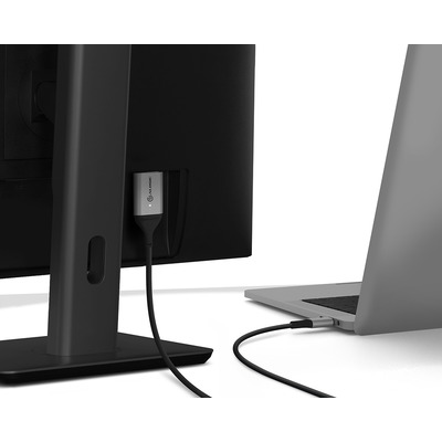 ALOGIC ULCHD01-SGR video kabel adapters