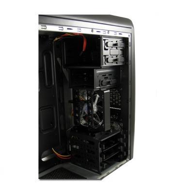 LC-Power 975B behuizing