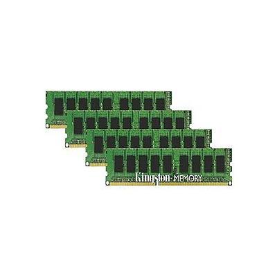 Kingston Technology KTM-SX316EK4/32G RAM-geheugen