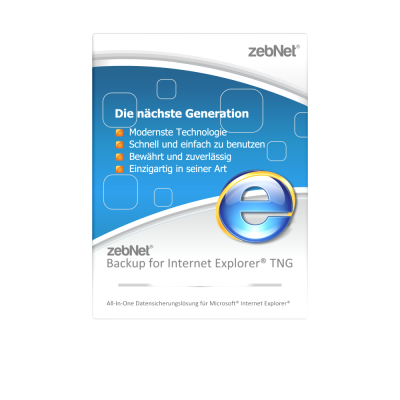 zebNet ESD-201314-03 product