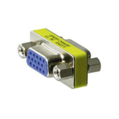 Goobay 50299 kabeladapters/verloopstukjes