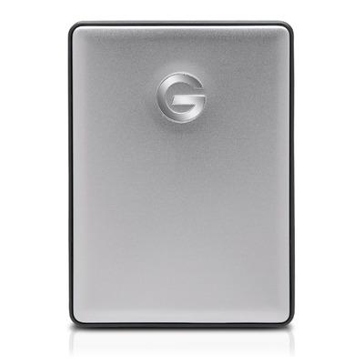 G-Technology 0G10265-1 externe harde schijven