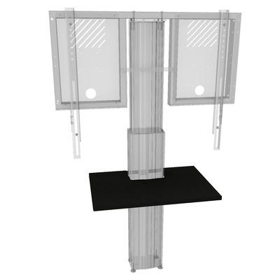 Conen Mounts FSH-SMLI Accessoires voor monitorbevestigingen