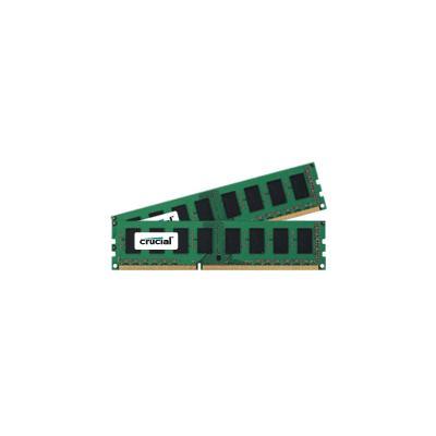 Crucial CT2KIT12864BA160B RAM-geheugen