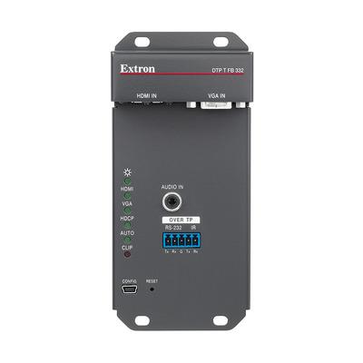 Extron 60-1568-52 AV extenders